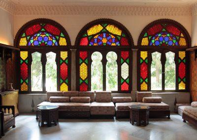 Orient-Insitute Beirut - Interior