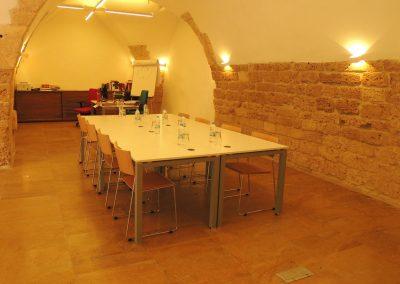 Orient-Insitute Beirut - Lower Seminar Room