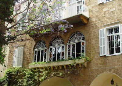 Orient-Insitute Beirut - Exterior