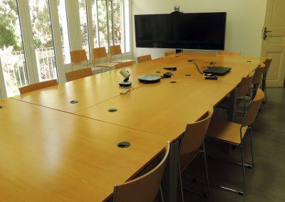 Orient-Insitute Beirut - Upper Seminar Room